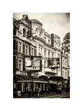 Thriller Live Lyric Theatre London - Celebration of Michael Jackson - Apollo Theatre - England
