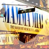Love NY Series - Mamma Mia The Musical - Winter Garden Theatre - Manhattan - New York - USA