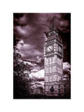 Big Ben - City of London - UK - England - United Kingdom - Europe