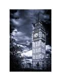 Big Ben - City of London - UK - England - United Kingdom - Europe