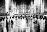 Urban Stretch Series - Grand Central Terminal - Manhattan - New York