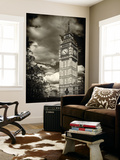 Wall Mural - Big Ben - City of London - UK - England - United Kingdom - Europe