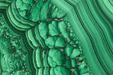 Malachite Lumumbashi Papier Photo