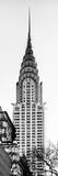 Door Posters - Top of the Chrysler Building - Manhattan - New York City - United States