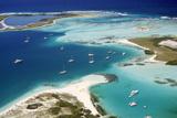 Venezuela Coral Atol  Archipelago of Los Roques