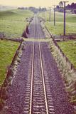 Old Train Line