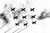 Aerobatic Flying Display