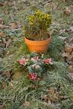 Burial Flowers
