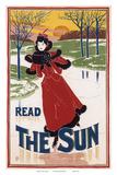 """Read """"The Sun""""  Art Nouveau  La Belle Époque"""