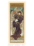 Lorenzaccio  Art Nouveau  La Belle Époque