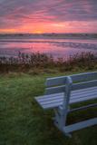 Beautiful Morning View  Mainer Coast