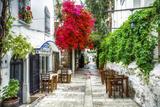Street of Bodrum