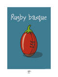 Pays B - Rugby basque
