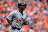 Division Series - Detroit Tigers v Baltimore Orioles - Game Two
