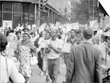 Poor People's March  1968