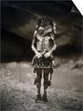 Navajo Ritual  C1904