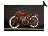 1915 Indian Big Twin