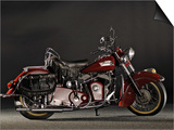 1953 Indian Roadmaster Chief