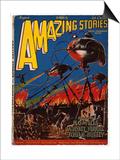 Magazine Cover  1926
