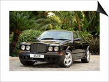 2001 Bentley Continental