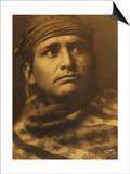 Chief of the Desert  Navaho