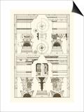 Pediments of the Renaissance