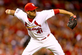 Los Angeles Dodgers v St Louis Cardinals - Game Three