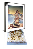 Galatea Of The Heavens & Dali: Leda Atomica Set