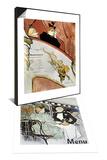 Toulouse-Lautrec: Menu & Toulouse-Lautrec  1893 Set