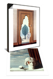 Magritte: Memory & Magritte: Perspective Set