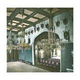 Balmoral (Scotland)  the Castle  the Ballroom