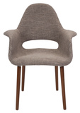 Keene Retro Accent Chair