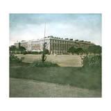 London (England)  Hampton Court Palace