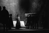 "A Scene from ""Hamlet"" by William Shakespeare  Directed by Franco Zeffirelli"