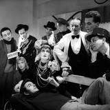 Group Theatre Scene