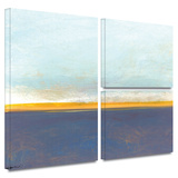 Big Country Sky I Gallery-Wrapped Canvas