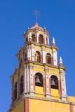 Bell Tower of Nuestra Senora De Guanajuato