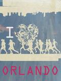 I Heart Running Orlando
