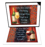 Red Wine Selection & White Wine Selection Set