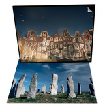 Standing Stones  Isle of Lewis  Scotland & Canals  Amsterdam  Holland Set