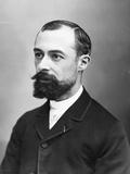 Henri Becquerel  Nobel Prize Winner in Physics