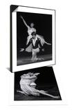 Rudolf Nureyev and Margot Fonteyn in Paradise Lost & Nureyev and Fonteyn in Giselle Set