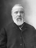 Portrait of Zenobe Gramme
