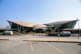TWA Terminal at Kennedy International Airport