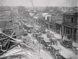 St Louis after Tornado