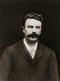 Author Guy De Maupassant