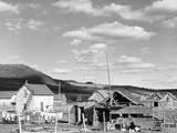 Rural Slum
