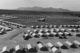 Auga Fria Camp