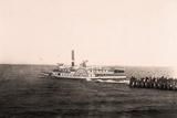USS River Queen