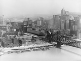 Pittsburgh in the 1940S